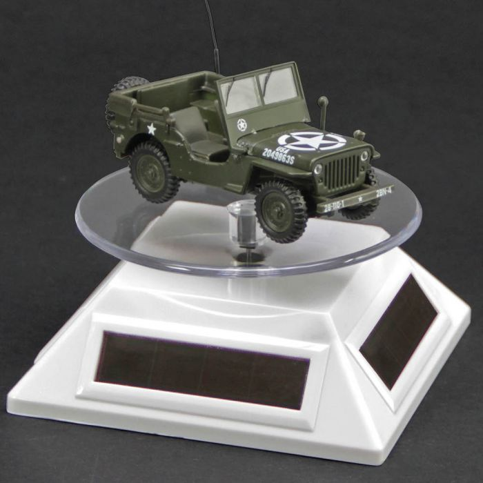Military & Other Models