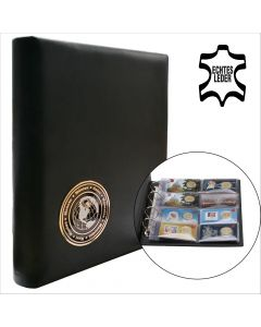 Coin-Card Album